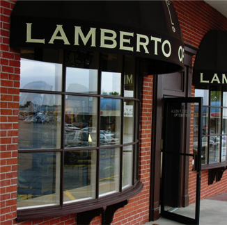 About Lamberto Opticians